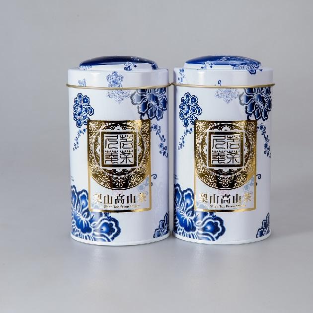 梨山高山茶 1