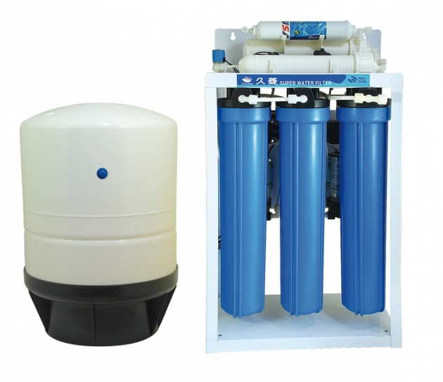 CL880營業用RO機(水桶11加侖) 1