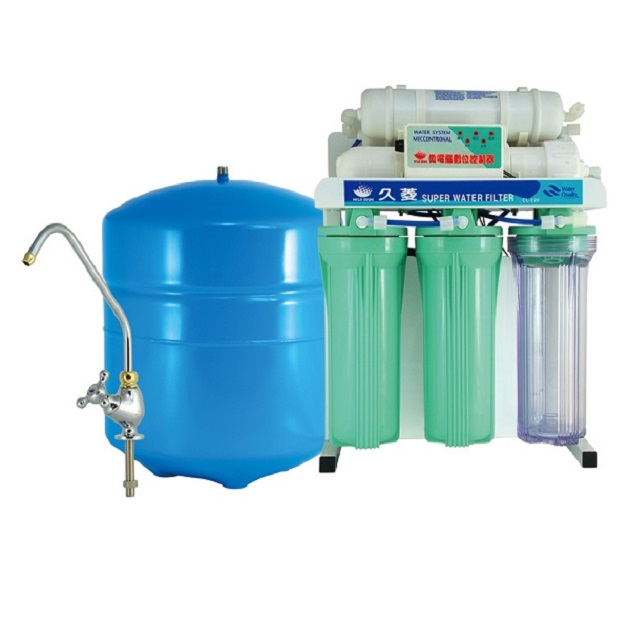RO淨水設備 - N3 1
