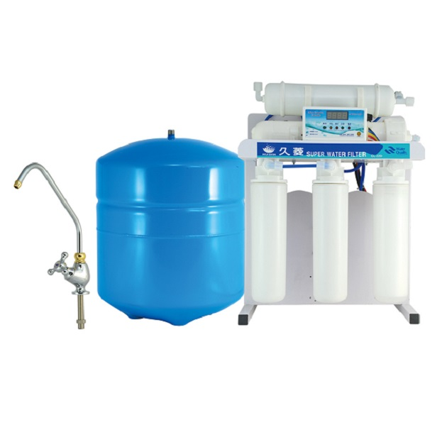 Reverse Osmosis(RO) Water Filters system - N4 1