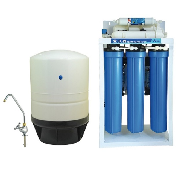 Reverse Osmosis(RO) Water Filters system - N1   1
